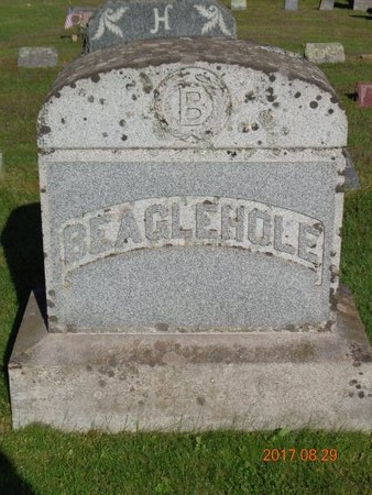 BEAGLEHOLE, FAMILY - Marquette County, Michigan | FAMILY BEAGLEHOLE - Michigan Gravestone Photos