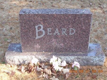 BEARD, FAMILY - Marquette County, Michigan | FAMILY BEARD - Michigan Gravestone Photos