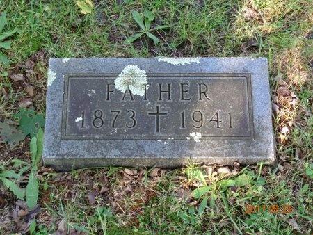 BLEWETT, JOHN W. - Marquette County, Michigan   JOHN W. BLEWETT - Michigan Gravestone Photos