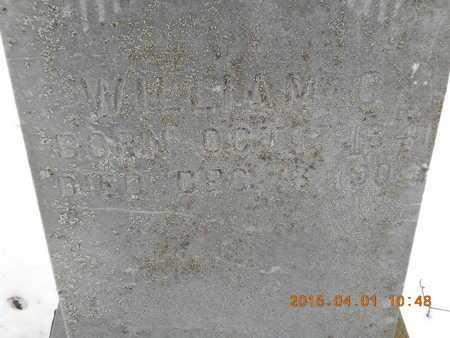 BOICE, WILLIAM G. - Marquette County, Michigan | WILLIAM G. BOICE - Michigan Gravestone Photos
