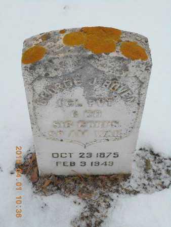 BOVEN, GEORGE J. - Marquette County, Michigan | GEORGE J. BOVEN - Michigan Gravestone Photos