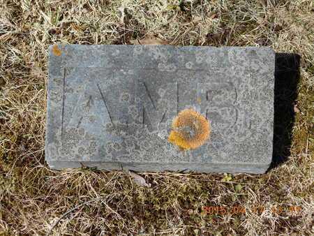 BOXER, ANNIE M. - Marquette County, Michigan | ANNIE M. BOXER - Michigan Gravestone Photos