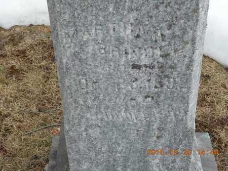 BRINDEL, MARTHA A. - Marquette County, Michigan | MARTHA A. BRINDEL - Michigan Gravestone Photos