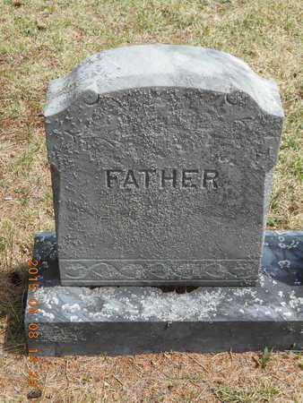 BROWN, JOHN S. - Marquette County, Michigan | JOHN S. BROWN - Michigan Gravestone Photos