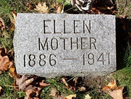 CARLSON, ELLEN ALDENA - Marquette County, Michigan | ELLEN ALDENA CARLSON - Michigan Gravestone Photos