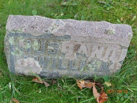 CARLSON, J. WILLIAM - Marquette County, Michigan | J. WILLIAM CARLSON - Michigan Gravestone Photos