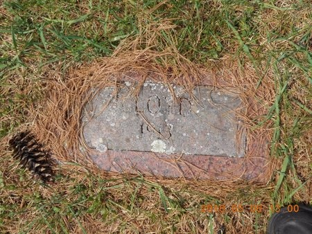 CARLSON, LLOYD - Marquette County, Michigan   LLOYD CARLSON - Michigan Gravestone Photos