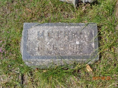 CARLSON, SOPHIE - Marquette County, Michigan | SOPHIE CARLSON - Michigan Gravestone Photos