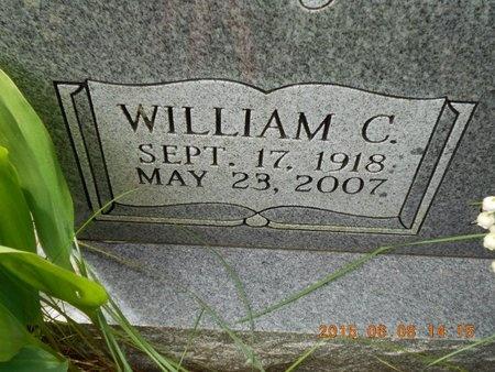 CHESNEY, WILLIAM C. - Marquette County, Michigan   WILLIAM C. CHESNEY - Michigan Gravestone Photos