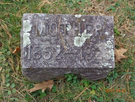 COLES, JANE - Marquette County, Michigan | JANE COLES - Michigan Gravestone Photos