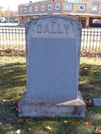 DALLY, FAMILY - Marquette County, Michigan | FAMILY DALLY - Michigan Gravestone Photos