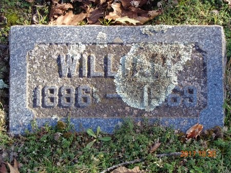 DALLY, WILLIAM - Marquette County, Michigan | WILLIAM DALLY - Michigan Gravestone Photos