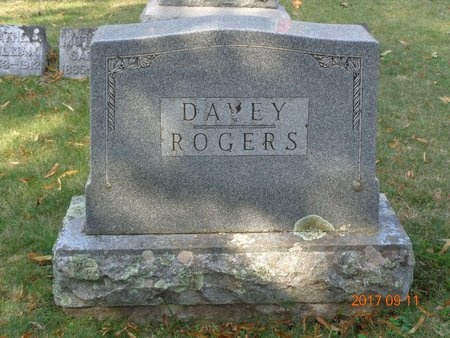 ROGERS, FAMILY - Marquette County, Michigan | FAMILY ROGERS - Michigan Gravestone Photos