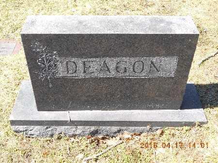 DEAGON, FAMILY - Marquette County, Michigan | FAMILY DEAGON - Michigan Gravestone Photos