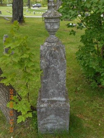 DOERR, FAMILY - Marquette County, Michigan   FAMILY DOERR - Michigan Gravestone Photos