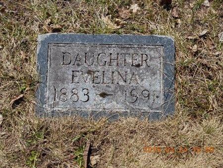 DUHAMEL, EVELINA - Marquette County, Michigan   EVELINA DUHAMEL - Michigan Gravestone Photos
