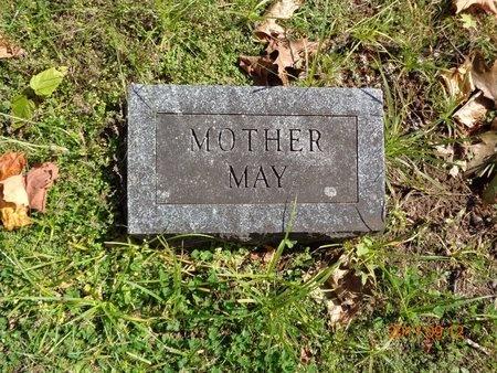 ELLIS, MAY - Marquette County, Michigan   MAY ELLIS - Michigan Gravestone Photos