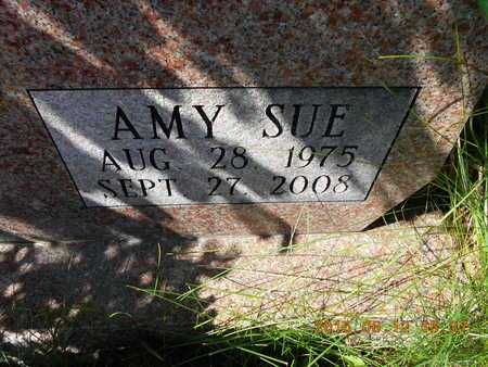 HOLSINGER EMARD, AMY SUE - Marquette County, Michigan | AMY SUE HOLSINGER EMARD - Michigan Gravestone Photos