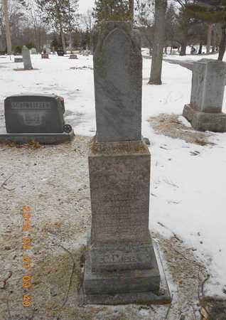 EMMERT, FAMILY - Marquette County, Michigan   FAMILY EMMERT - Michigan Gravestone Photos