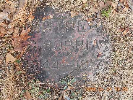 ERICKSON, GERTRUDE SOPHIA - Marquette County, Michigan | GERTRUDE SOPHIA ERICKSON - Michigan Gravestone Photos