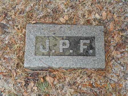 FINLAYSON, JOHN P. - Marquette County, Michigan   JOHN P. FINLAYSON - Michigan Gravestone Photos
