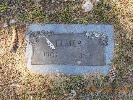 FLINK, ELMER - Marquette County, Michigan | ELMER FLINK - Michigan Gravestone Photos