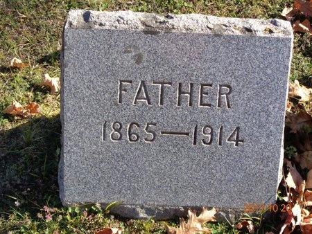 GILL, JOHN HENRY - Marquette County, Michigan | JOHN HENRY GILL - Michigan Gravestone Photos