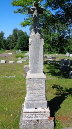GINGRASS, FAMILY - Marquette County, Michigan | FAMILY GINGRASS - Michigan Gravestone Photos