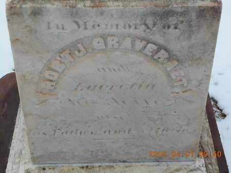 GRAVERAET, ROBERT J. - Marquette County, Michigan   ROBERT J. GRAVERAET - Michigan Gravestone Photos