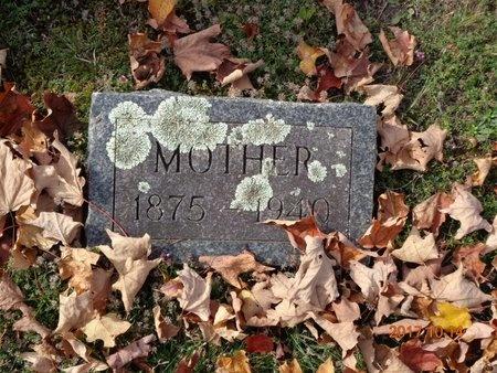 GUSTAFSON, ALMA - Marquette County, Michigan | ALMA GUSTAFSON - Michigan Gravestone Photos