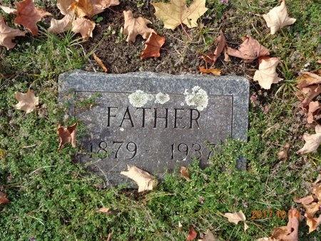 GUSTAFSON, ALBERT - Marquette County, Michigan | ALBERT GUSTAFSON - Michigan Gravestone Photos