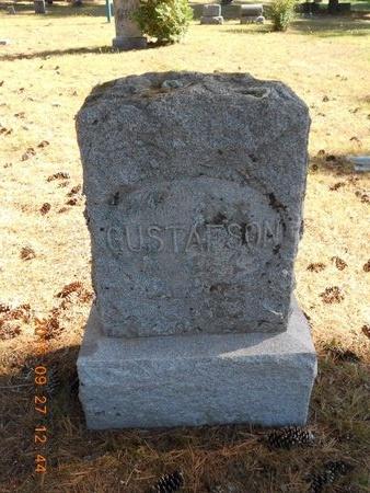 GUSTAFSON, FAMILY - Marquette County, Michigan | FAMILY GUSTAFSON - Michigan Gravestone Photos