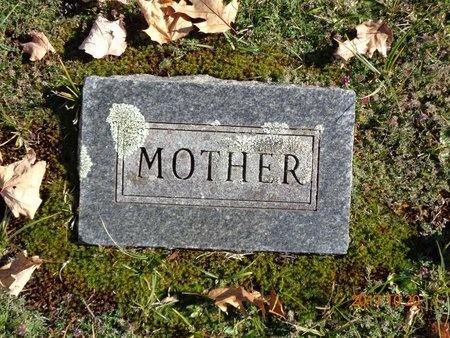 GUSTAFSON, LENA - Marquette County, Michigan | LENA GUSTAFSON - Michigan Gravestone Photos