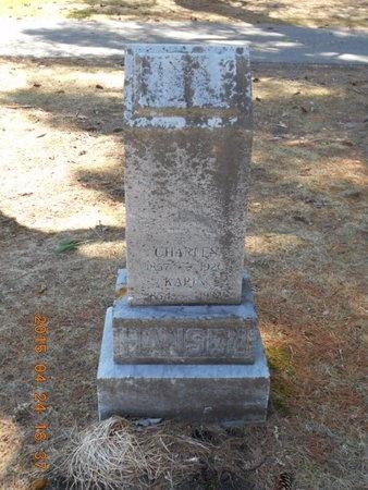 HANSEN, FAMILY - Marquette County, Michigan | FAMILY HANSEN - Michigan Gravestone Photos