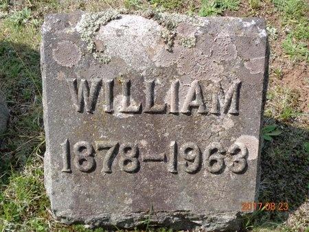 HANSEN, WILLIAM - Marquette County, Michigan   WILLIAM HANSEN - Michigan Gravestone Photos