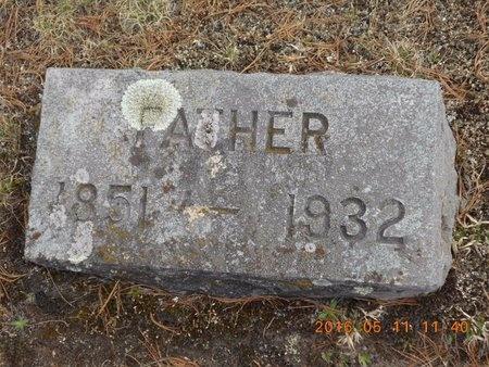 HELMSDORFER, WILLIAM - Marquette County, Michigan   WILLIAM HELMSDORFER - Michigan Gravestone Photos