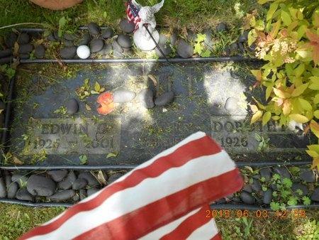 HILL, EDWIN G. - Marquette County, Michigan | EDWIN G. HILL - Michigan Gravestone Photos