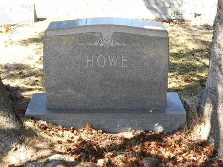 HOWE, FAMILY - Marquette County, Michigan | FAMILY HOWE - Michigan Gravestone Photos