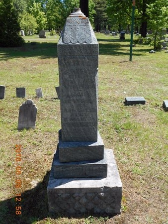 JENNINGS, FAMILY - Marquette County, Michigan | FAMILY JENNINGS - Michigan Gravestone Photos