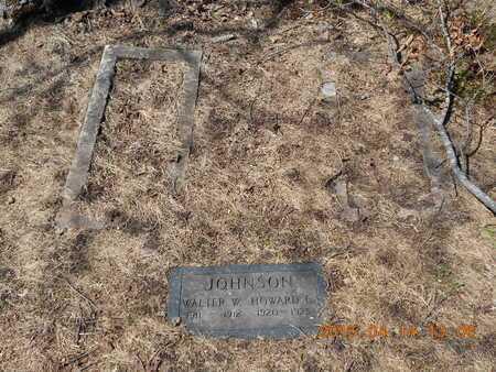JOHNSON, CHILDREN - Marquette County, Michigan | CHILDREN JOHNSON - Michigan Gravestone Photos