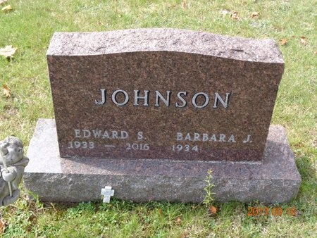 JOHNSON, BARBARA J. - Marquette County, Michigan | BARBARA J. JOHNSON - Michigan Gravestone Photos