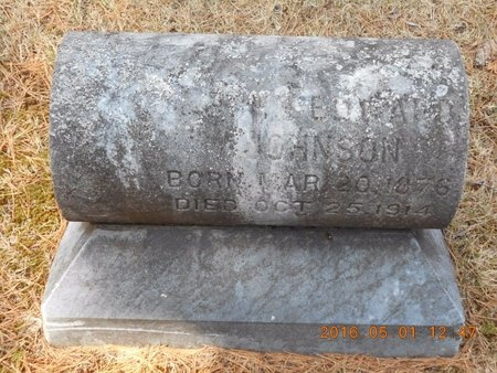 JOHNSON, JOHN EDWARD - Marquette County, Michigan | JOHN EDWARD JOHNSON - Michigan Gravestone Photos