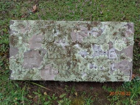 JOHNSON, JOHN OSCAR - Marquette County, Michigan | JOHN OSCAR JOHNSON - Michigan Gravestone Photos