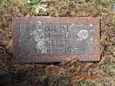 JOHNSON, HELEN - Marquette County, Michigan | HELEN JOHNSON - Michigan Gravestone Photos