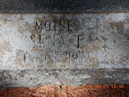 JOHNSON, SENA ELIZABETH - Marquette County, Michigan | SENA ELIZABETH JOHNSON - Michigan Gravestone Photos