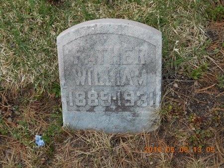 JOHNSON, WILLIAM - Marquette County, Michigan | WILLIAM JOHNSON - Michigan Gravestone Photos
