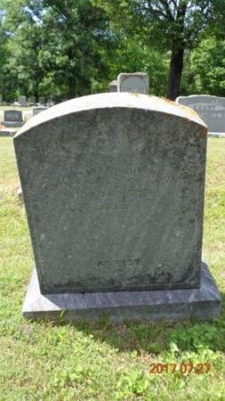 JOHNSON, WILLIAM G. - Marquette County, Michigan   WILLIAM G. JOHNSON - Michigan Gravestone Photos
