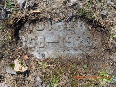 JUNE, LENA - Marquette County, Michigan | LENA JUNE - Michigan Gravestone Photos