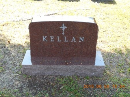 KELLAN, FAMILY - Marquette County, Michigan | FAMILY KELLAN - Michigan Gravestone Photos