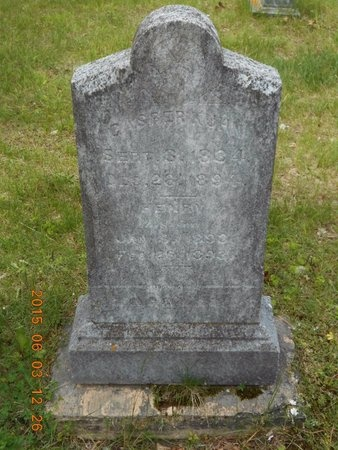 KUHN, HENRY - Marquette County, Michigan   HENRY KUHN - Michigan Gravestone Photos